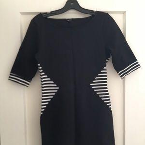Mini dress / tunic